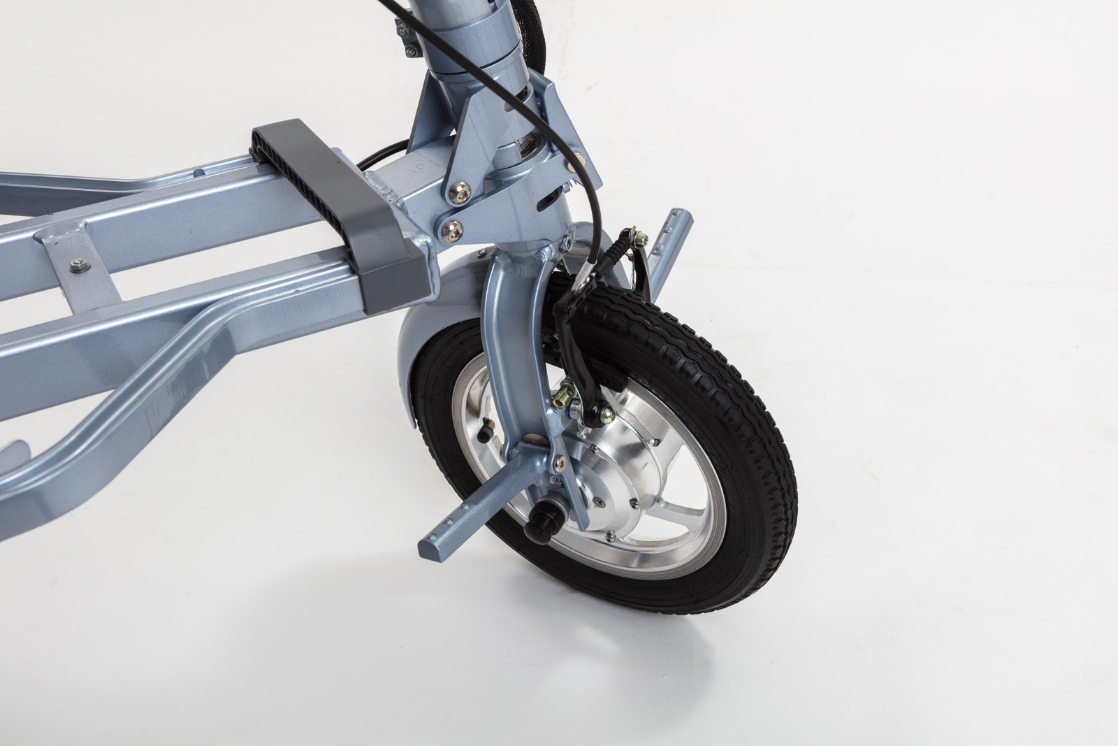 Scooter Ramps For Cars >> eFOLDi Lightweight Scooter HD - Mobility Scooters Ireland