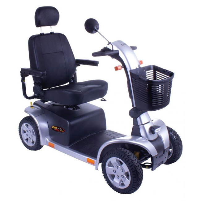 Main Mobility Scooters Ireland